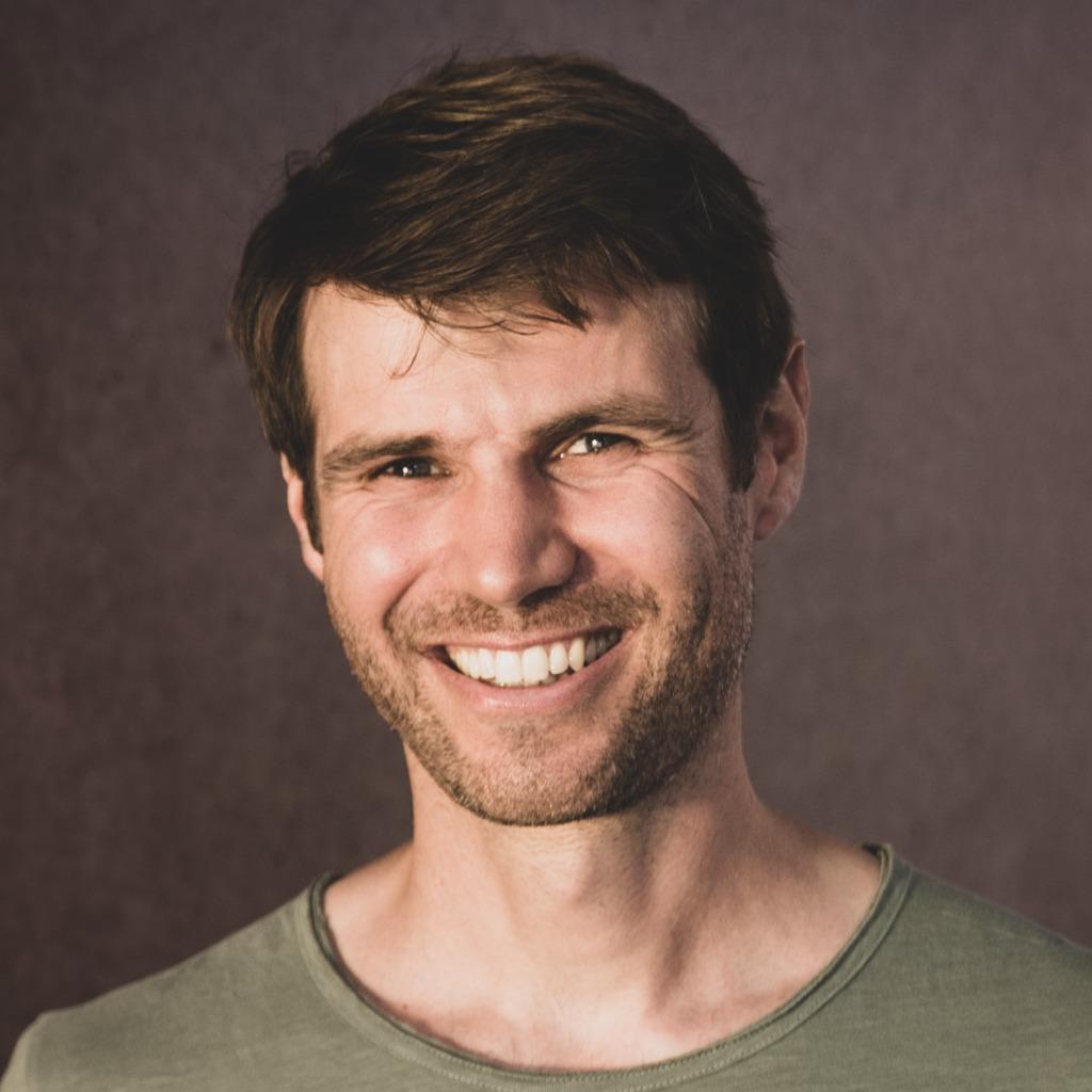 Christian Amon's profile picture