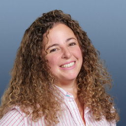 Sara Herrera Sanchez - dotSource GmbH - Jena