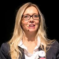Claudia Paine