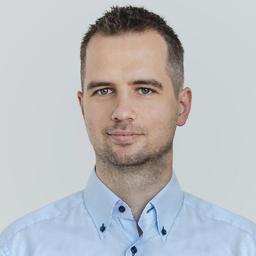 Florian Teßmer - Posterlounge GmbH - Leipzig