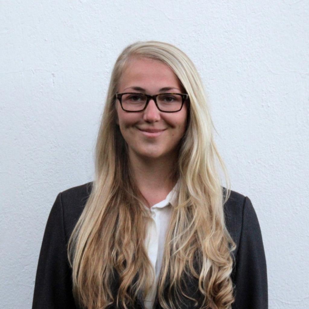 Johanna Oster's profile picture