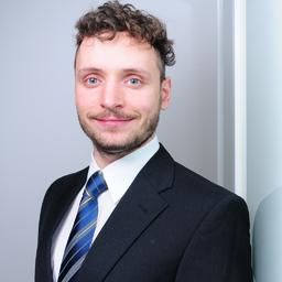 Stefan Bachmann's profile picture