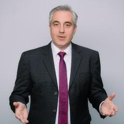 Markus Lorch - expertalis GmbH - Fellbach