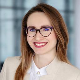 Margarita Danilenko's profile picture