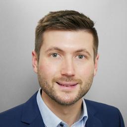 Dominik Brändle's profile picture