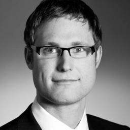 Dr Jan Allenberg - WeWash GmbH (Tochter der BSH Hausgeräte GmbH) - München