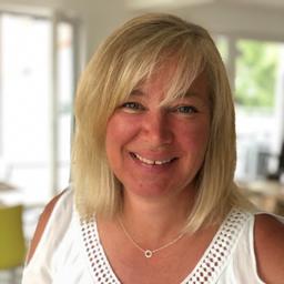 Antje Conrad's profile picture