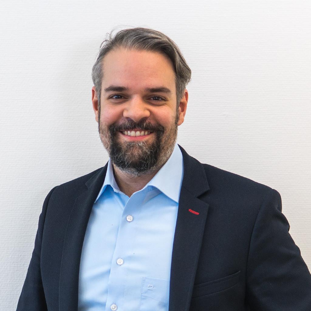 Dr. Martin Philipp Allmendinger's profile picture