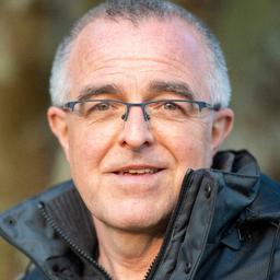 Dr. Ulrich Striebl - Portapatet - Lisberg