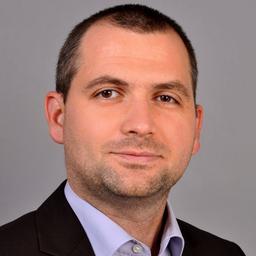 Heiko Rudloff - FIS Informationssysteme und Consulting GmbH - Grafenrheinfeld