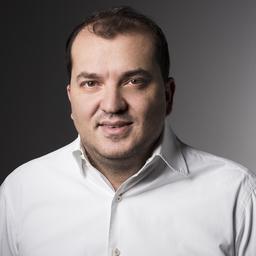 Zekir Ajdari's profile picture