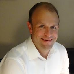 Stefan Bettrich
