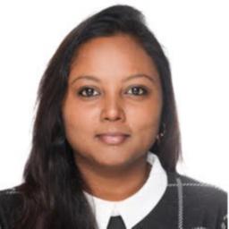 Ramya Arokiasamy's profile picture