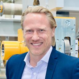 Esa-Matti Aalto - Polytype Converting GmbH - Hamburg