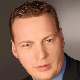 Torsten Albrecht - CGI Deutschland B.V. & Co. KG - Erfurt