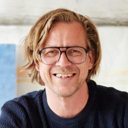 Markus Böhm - BOLDLY GO INDUSTRIES GmbH - Frankfurt am Main