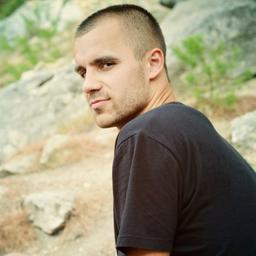 Roman Chernenkyi's profile picture