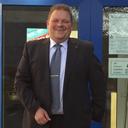 Martin Popp - Bayreuth