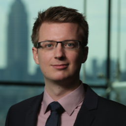 Dr Patrick Lohmann - Celonis SE - New York