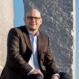 Matthias Greiner - Crown Gabelstapler GmbH & Co. KG - Feldkirchen
