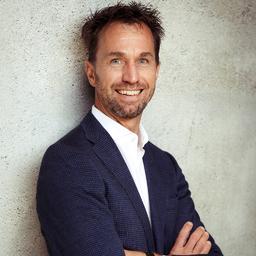 Stephan Grabmeier - Haufe-umantis AG - Sankt Gallen