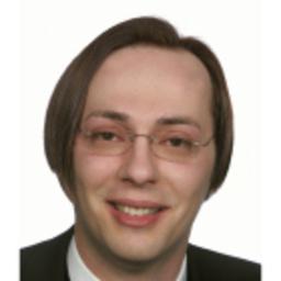 Ronny Repp - Deutsches Zentrum für Neurodegenerative Erkrankungen e. V. - Bonn