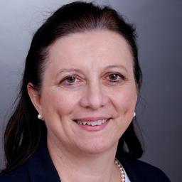 Ana Isabel Jung - Commerzbank AG, International Wealth Management Germany - Frankfurt am Main