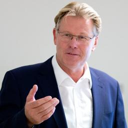 Stefan Geukes - Mit Leidenschaft zur Leistung führen - Bocholt