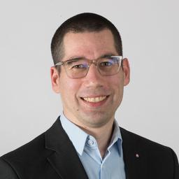 Simon Abraham's profile picture