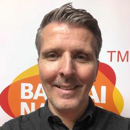 Ralph Müller - Bandai Namco Entertainment Germany GmbH