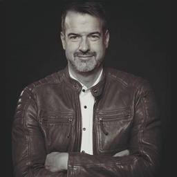 André J. Gade