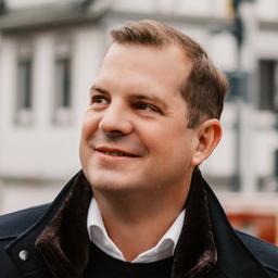 Martin Groth - Protiviti GmbH - Risk, Business & Technology Consulting, Internal Audit - Frankfurt am Main