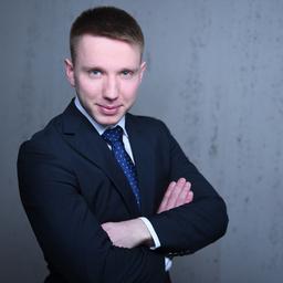 Alex Glockhammer's profile picture