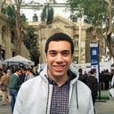 Ahmed Fathy - Cairo