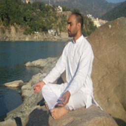 hariom yogashala - Rishikesh