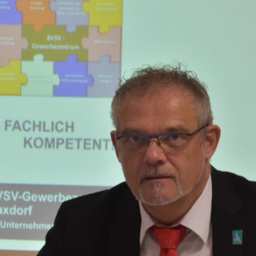 Andreas N. Schwarz - Bundesverband der Sachverständigen für das Versicherungswesen www.bvsv-ev.de - Sulingen
