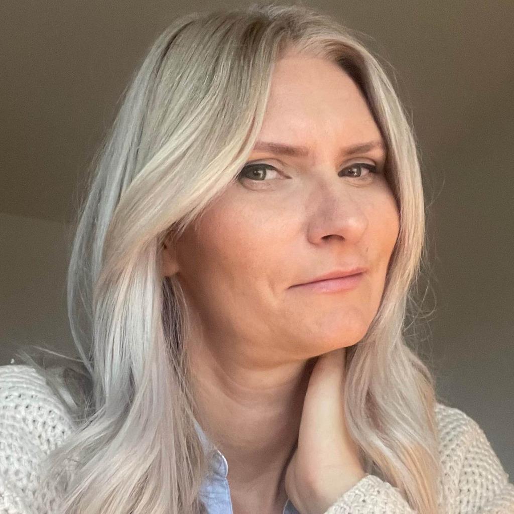 Maria Arnold's profile picture