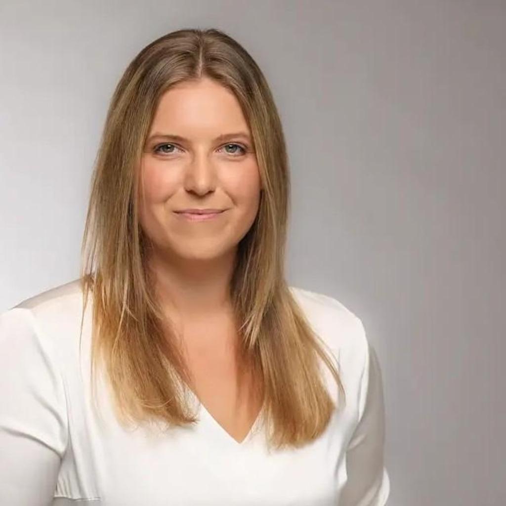 Bettina Hopfenmüller's profile picture
