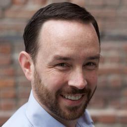 David Valpey - Jibes Data Analytics - Utrecht