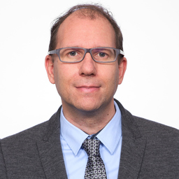 Prof. Dr. Thiemo Kastel