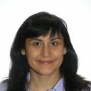 Silvia Hernandez Martinez - Barcelona