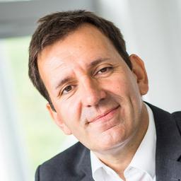 Andreas Bachmann - Steinbeis-Beratungszentrum Innovation und digitale Kompetenz - Marktheidenfeld