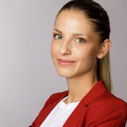 Pauline Gamroth's profile picture
