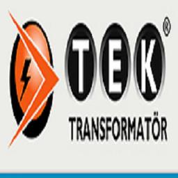 TEK TRANSFORMATOR - TEK transformator - Ankara