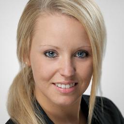 Silvia Missing - sxces Communication AG - Kassel
