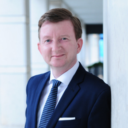 André Albrecht - Sopra Steria Consulting - Hamburg