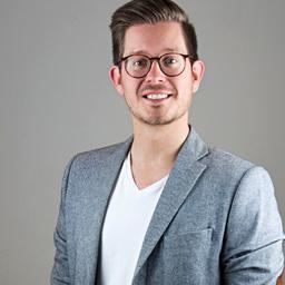 Simon Garn - Jöllenbeck GmbH / First WISE Media GmbH - Weertzen