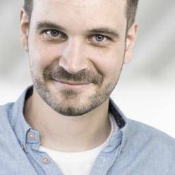 Martin Knops - DESIGNBÜRO RÜSTWERK - Mönchengladbach