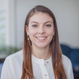 Christin Zindritsch - Fauth Gundlach & Hübl GmbH - Mainz