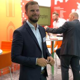 Manuel Lanninger - Regio-Jobanzeiger GmbH & Co KG - Munich